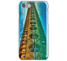 Si-o-Seh Pol (Bridge) - Isfahan - Iran - Daylight - Phone Cover iPhone Case/Skin