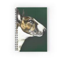 EBT Pet Portrait Spiral Notebook