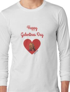 Galentines Day with Leslie: Parks & Recreation T-Shirt