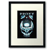 Proxy Framed Print