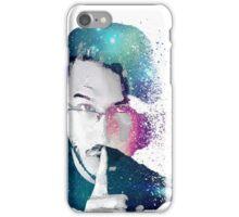 Quiet Galaxies - Markiplier iPhone Case/Skin