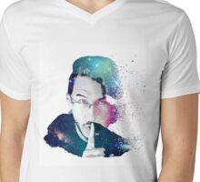 Quiet Galaxies - Markiplier Mens V-Neck T-Shirt