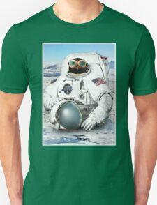 Astro Penguin T-Shirt