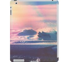 Signs Of Life. iPad Case/Skin