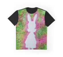 Louise Belcher Graphic T-Shirt