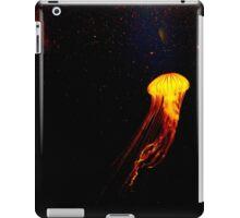Jellyfish Inferno iPad Case/Skin