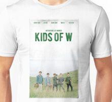 Adventure of WINNER 'KIDS OF W' Unisex T-Shirt
