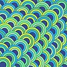 Circle pattern by Marishkayu