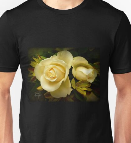 Roses of Love Unisex T-Shirt