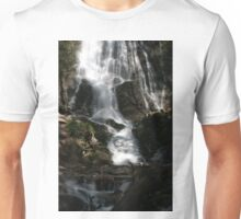 Natures Mystical Beauty #1 (Water In Motion) Unisex T-Shirt
