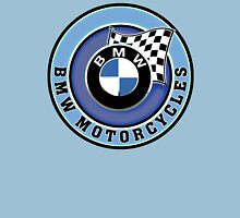 BMW racing Motorcycles T-Shirt