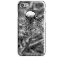 Survival is beautiful iPhone Case/Skin