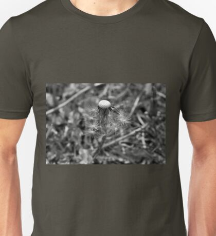 Survival is beautiful Unisex T-Shirt