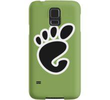 GnomeLinux Samsung Galaxy Case/Skin