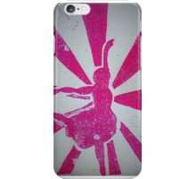 Dance Like no One is Watching-Pink iPhone Case/Skin