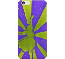 Dance Like no One is Watching-Yellow iPhone Case/Skin