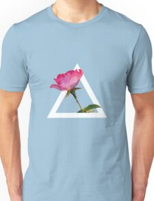 Rose #redbubble #style #fashion #tech T-Shirt