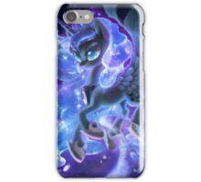 Luna sparkles iPhone Case/Skin