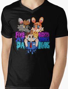 Five Nights At Furry's Mens V-Neck T-Shirt
