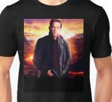 OUAT in the Underworld - Prince Charming Unisex T-Shirt