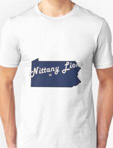 Nittany Lions T-Shirt