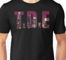 TxDxE Los Angeles Unisex T-Shirt