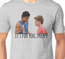It's For You, Preppy Unisex T-Shirt