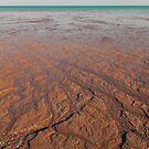 Town Beach, Broome by Natalie Ord