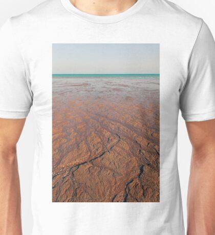 Town Beach, Broome Unisex T-Shirt