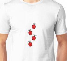 Bugs Bugs Bugs Bugs Bugs Bugs Bugs Bugs Bugs  Unisex T-Shirt