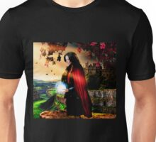 OUAT in Camelot - Savior Regina Unisex T-Shirt
