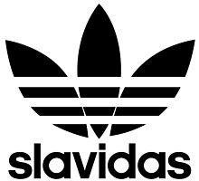 SLAVIDAS - 'ORIGINAL BLACK' by IllyriaStajic