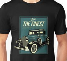 The Finest Unisex T-Shirt