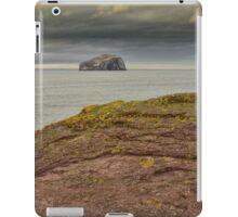 Bass Rock iPad Case/Skin
