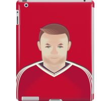 'Wayne' iPad Case/Skin