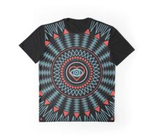 All time low - future heart mandala Graphic T-Shirt