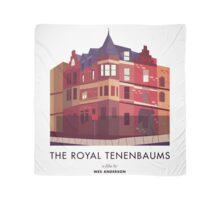 'Royals' Scarf