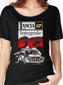 Integrale..!! Women's Relaxed Fit T-Shirt