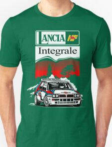 Integrale..!! Unisex T-Shirt