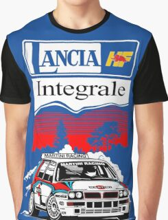 Integrale..!! Graphic T-Shirt