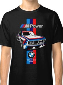 M Power Classic T-Shirt