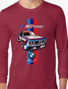 M Power Long Sleeve T-Shirt