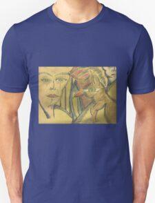 cuddley Unisex T-Shirt
