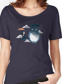 The Perfect Neighbor Women's Relaxed Fit T-Shirt