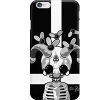 Brimstone Girl iPhone Case/Skin