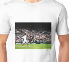 Andy Murray @ Wimbledon T-Shirt