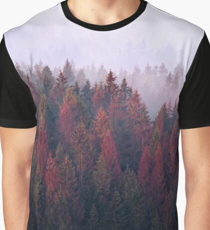 The Ridge Graphic T-Shirt