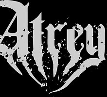 Atreyu metal band by Kampli