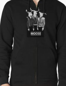 Moose of Cydonia T-Shirt