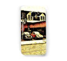 VW Garage Samsung Galaxy Case/Skin